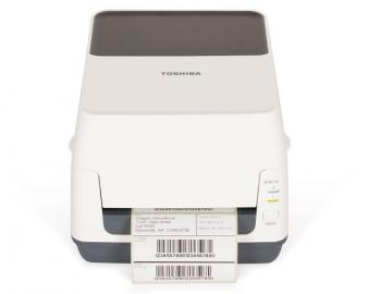 Toshiba B-FV4T-GS Desktop Barcode Printer Price in Dhaka